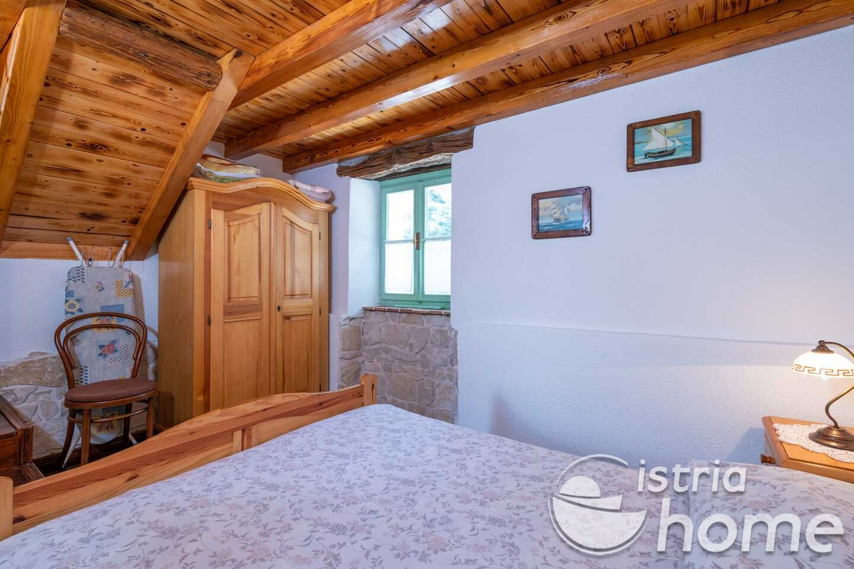 Ferienhauser Casa Corona Rabac Labin Kroatien Istria Home