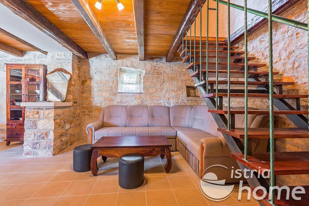 Ferienhäuser casa santina višnjan kroatien istria home