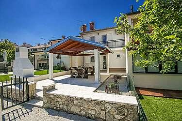 House Ana Marija — Poreč, Poreč (Holiday home) - Exterier