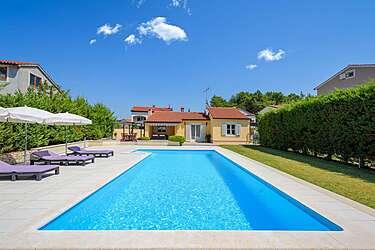 Casa Rita Porec — Poreč, Poreč (Villa with pool) - Swimming Pool