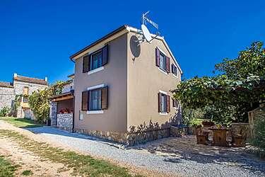 Casa Blechi — Tar, Tar-Vabriga (Vakantiehius) - Exterieur